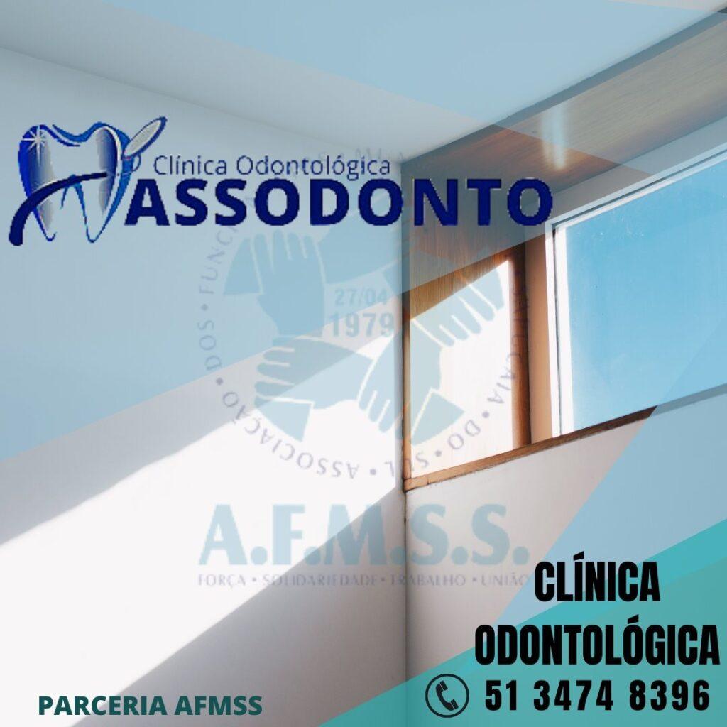 Você já conhece a Assodonto Clínica Odontológica?