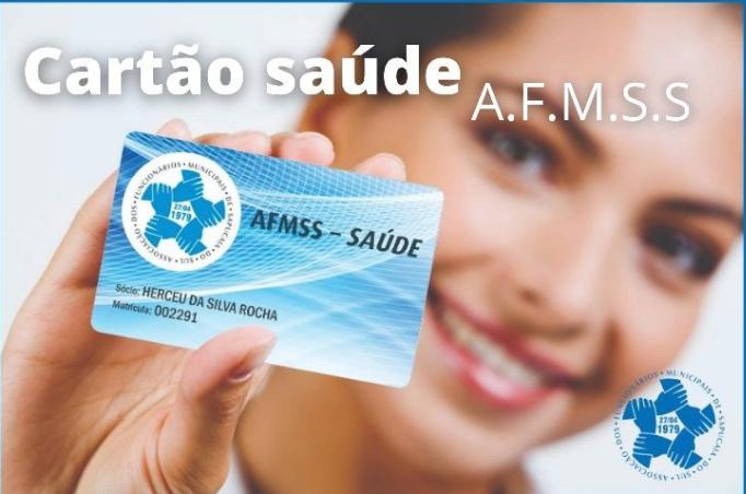 Cartão Saúde AFMSS