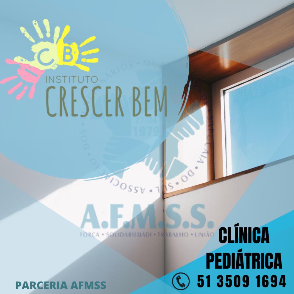 Conheça mais uma das nossas clínicas conveniadas!!!